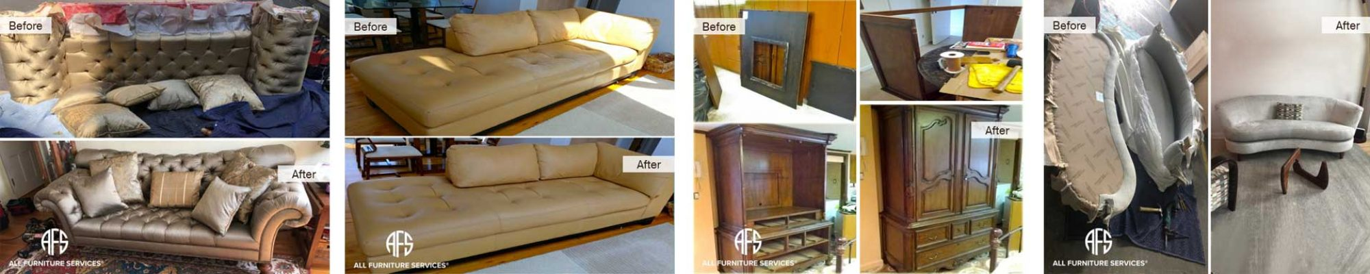 Furniture Disassembly CT